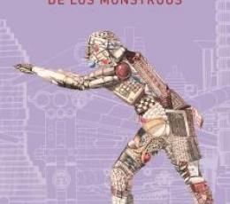 EL LIBRO DE LOS MONSTRUOS / WILCOCK, J.RODOLFO