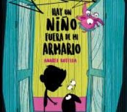 HAY UN NIÑO FUERA DE MI ARMARIO / BOTELLA, ANABEL