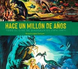 HACE UN MILLON DE AÑOS /TODO EL CINE DE...