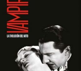 Catálogo Vampiros. La evolución del mito / VV. AA.