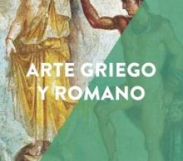 ARTE GRIEGO Y ROMANO / WOODFORD, SUSAN