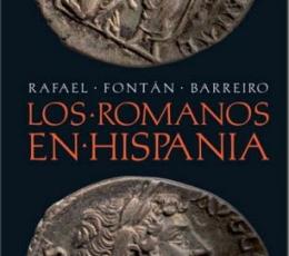 ROMANOS EN HISPANIA, LOS / FONTÁN BARREIRO, RAFAEL