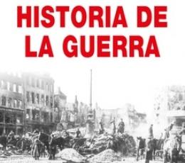 HISTORIA DE LA GUERRA (AKAL) / PARKER, NOEL...