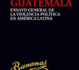 GUATEMALA / GALEANO, EDUARDO