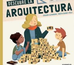 DESCUBRIENDO LA ARQUITECTURA / BARDI I MILA, BERTA