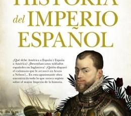 HISTORIA DEL IMPERIO ESPAÑOL /ESO NO ESTABA EN MI...