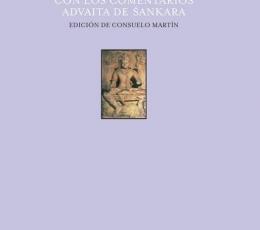 UPANISAD/CON LOS COMENTARIOS DE SANKARA / MARTIN...