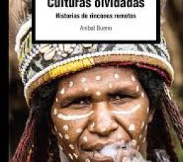 CULTURAS OLVIDADAS / VV. AA.