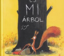 ES MI ARBOL / OLIVIER TALLEC (ILUSTR.)