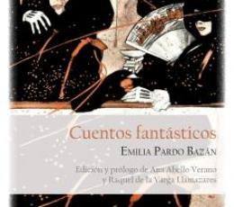 CUENTOS FANTASTICOS / PARDO BAZAN, EMILIA