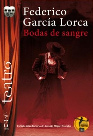 BODAS DE SANGRE / GARCIA LORCA, FEDERICO