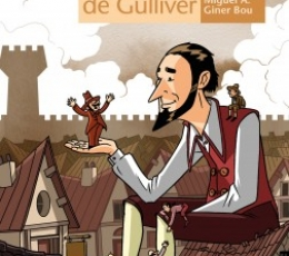 LOS VIAJES DE GULLIVER / SWIFT, JONATHAN