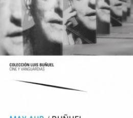 MAX AUB/BUÑUEL /TODAS LAS CONVERSACIONES / AUB,...