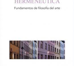 ESTÉTICA Y HERMENÉUTICA /FUNDAMENTOS DE FILOSOFÍA...