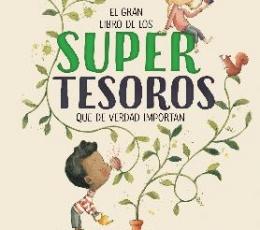 EL GRAN LIBRO DE LOS SUPERTESOROS / ISERN, SUSANNA