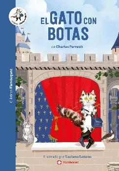 EL GATO CON BOTAS / PERRAULT, CHARLES