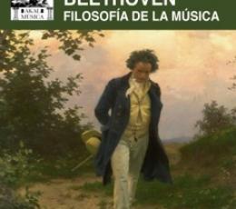 BEETHOVEN /FILOSOFIA DE LA MUSICA / ADORNO,...