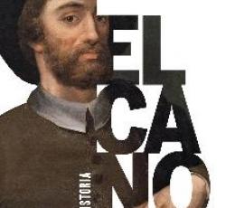 ELCANO /VIAJE A LA HISTORIA / MAZÓN SERRANO, TOMÁS