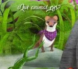 ¿QUÉ ANIMAL ERES? / URDIALELES PUERTA, JULIA