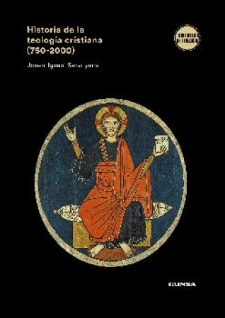 HISTORIA DE LA TEOLOGÍA CRISTIANA (750-2000) / SARANYANA CLOSA, JOSEP-IGNASI