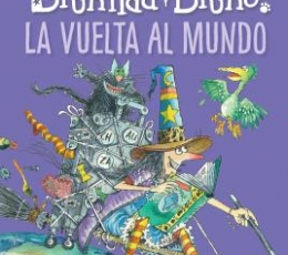 BRUNILDA Y BRUNO /LA VUELTA AL MUNDO / KORKY, PAUL