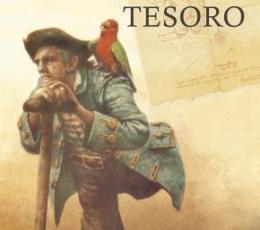 LA ISLA DEL TESORO (RÚSTICA) / INGPEN, ROBERT /...