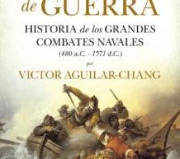 GALERAS DE GUERRA /HISTORIA DE LOS GRANDES...