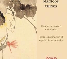CUENTOS MAGICOS CHINOS / WILHELM, RICHARD