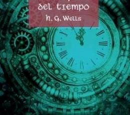 LA MAQUINA DEL TIEMPO / WELLS, HELBERT GEORGE
