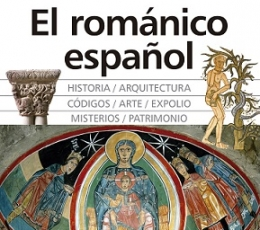 EL ROMANICO ESPAÑOL / SADIA, JOSÉ MARÍA