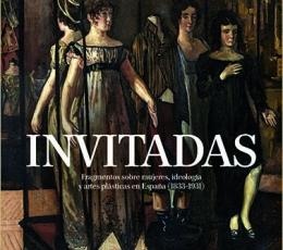 CATÁLOGO EXPOSICIÓN INVITADAS / VV. AA.