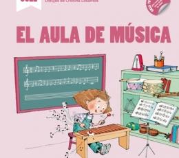 EL AULA DE MUSICA / VV. AA.