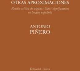 EL JESUS HISTORICO OTRAS APROXIMACIONES / PIÑERO,...