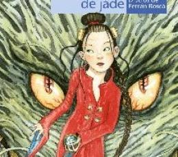 LA LEYENDA DEL AMULETO DE JADE / BELDA BELDA,...