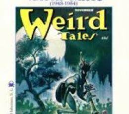 EIRD TALES (1943-1954) / VV. AA,
