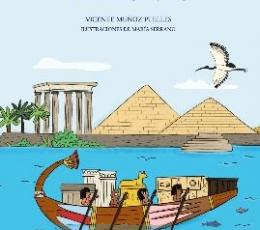 EGIPTO Y EL RÍO NILO / MUÑOZ PUELLES, VICENTE