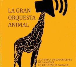 GRAN ORQUESTA ANIMAL, LA / BERNIE KRAUSE