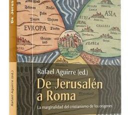 DE JERUSALÉN A ROMA / AGUIRRE, RAFAEL