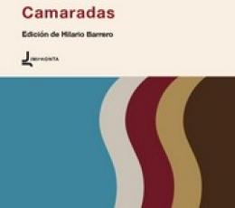 CAMARADAS (IMPRONTA) / WHITMAN, WALT