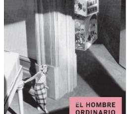 EL HOMBRE ORDINARIO DEL CINE / SCHEFER, JEAN-LOUIS