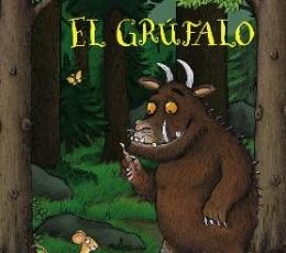 EL GRÚFALO / DONALDSON, JULIA