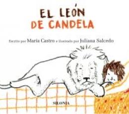 EL LEÓN DE CANDELA / MARÍA CASTRO
