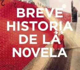 BREVE HISTORIA DE LA NOVELA / RUSSELL, HENRY