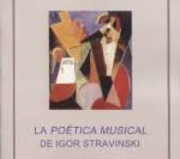 LA POETICA MUSICAL DE IGOR STRAVINSKI / ARES...