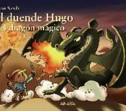 EL DUENDE HUGO Y EL DRAGÓN MÁGICO / SARDÀ, ÒSCAR