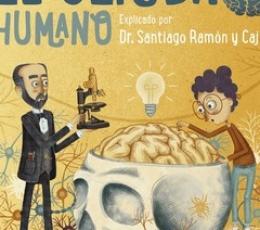 CEREBRO HUMANO EXPLICADO POR EL DR SANTIAGO RAMON...
