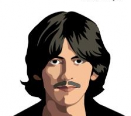 La luz interior de George Harrison / Conchi Moya