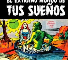 EL EXTRAÑO MUNDO DE TUS SUEÑOS /BIBLIOTECA DE...