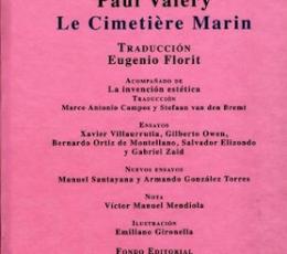 CEMENTERIO MARINO, EL /LE CIMETIERE MARIN / VALERY...