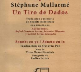UN TIRO DE DADOS /UN COUP DE DES / MALLARME...